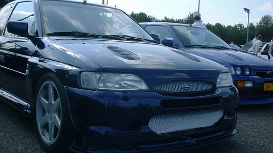 Cosworth, Siërra, Ford, 4x4, onderdelen, Dealer, Ford Focus RS, Focus RS, Ford Siërra, Ford Cosworth
