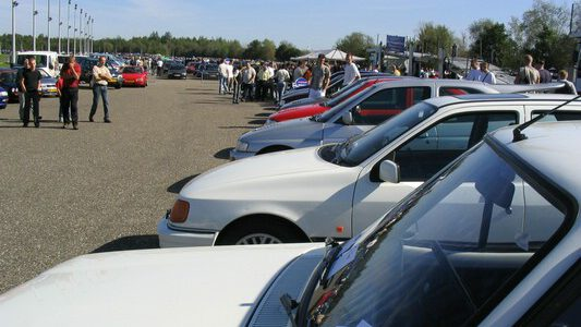 Cosworth, Siërra, Ford, 4x4, onderdelen, Dealer, Ford Focus RS, Focus RS, Ford Siërra, Ford Cosworth