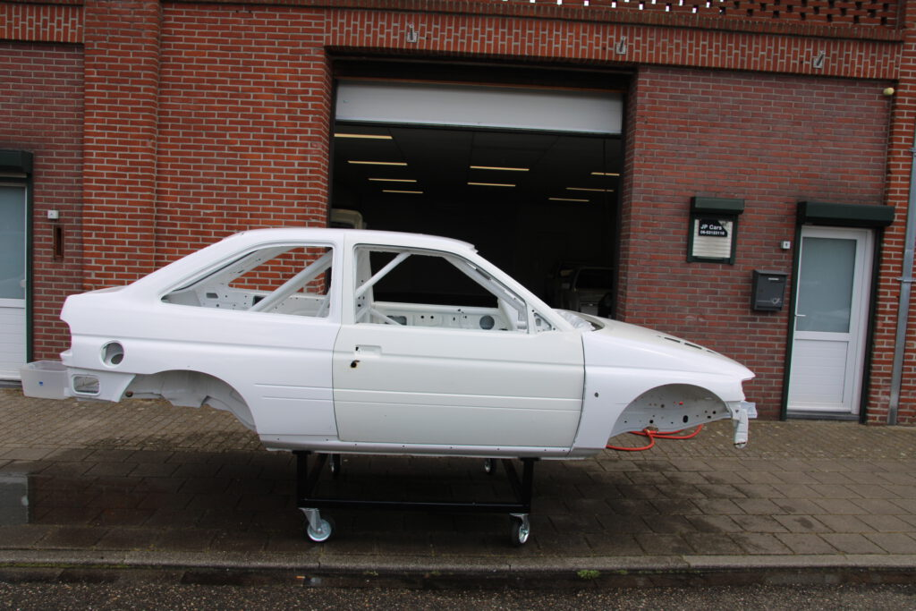 Escort Cosworth Motorsport shell
