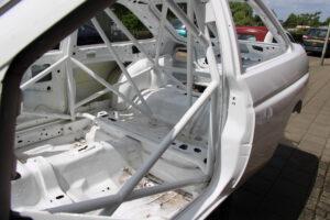 Escort Cosworth Motorsport shell