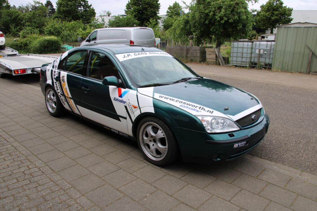 Mondeo 2.2TDCI Circuitauto jp cars roermond cosworth dealer