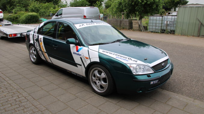Mondeo 2.2TDCI Circuitauto jp cars roermond cosworth dealer